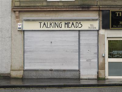 Talking Heads Airdrie