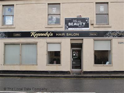 Kennedys Airdrie