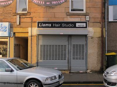 Liams Hair Studio Airdrie