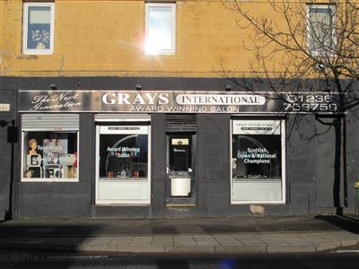 Grays International Airdrie