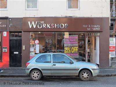 Workshop Airdrie