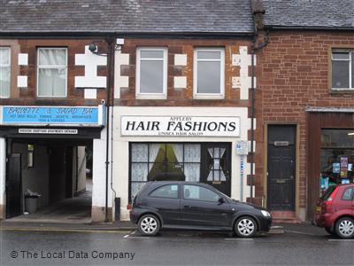 Appleby Hair Fashions Appleby-In-Westmorland