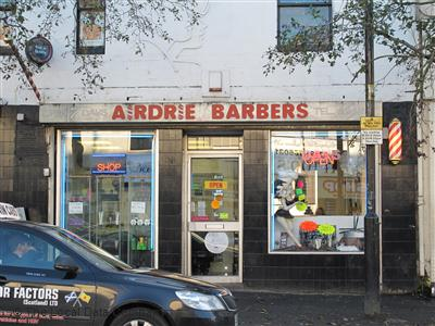 Airdrie Barbers Airdrie