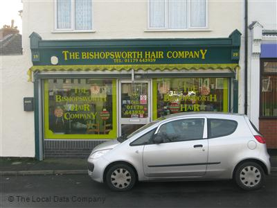 Bishopsworth Hair Company Bristol