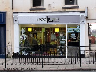 Hedrush Stoke-On-Trent