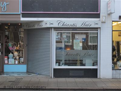 Chantis Hair Northampton