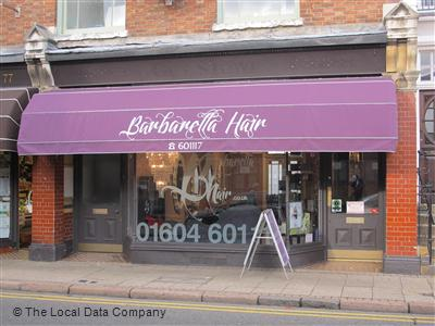 Barbarella Hair Northampton
