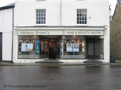 Melanie Brown Axminster