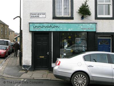 Innovation Otley