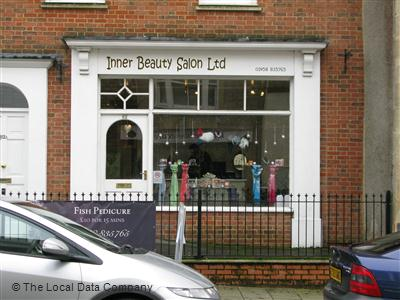 Inner Beauty Salon Ltd Glastonbury