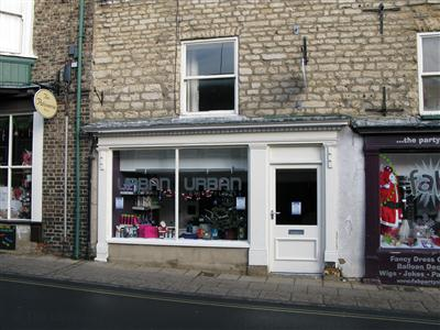 Urban Hairstylists Malton