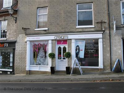 Cream Hair Management Malton