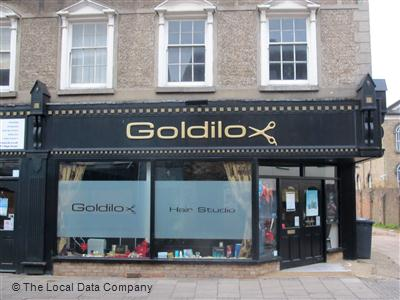 Goldilox Huntingdon