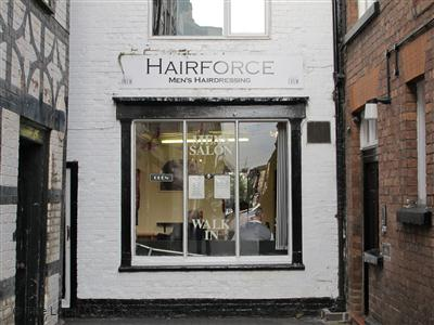 Hairforce Bridgnorth