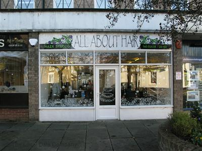 All About Hair Bury St. Edmunds