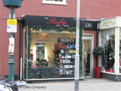 The Ruby Hair Room Rayleigh