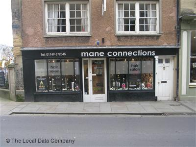 Mane Connections Wells