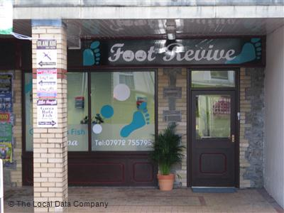 Foot Revive Aberdare
