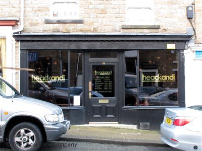 Headkandi Accrington