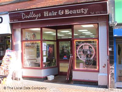 Dudley Hair & Beauty Nottingham