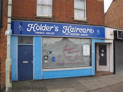 Holders Haircare Bedford