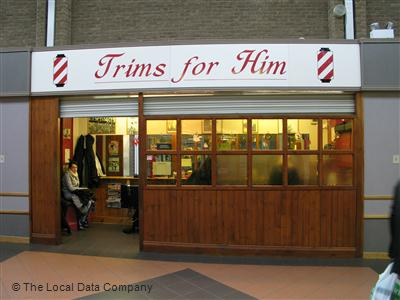 Trims For Him Cramlington