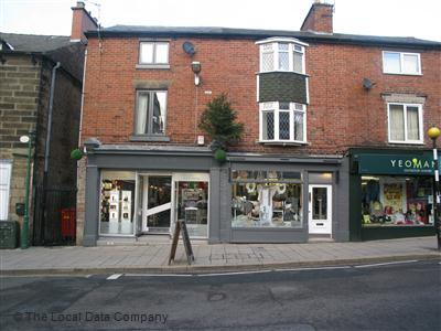Sally Montague Hairdressers Belper
