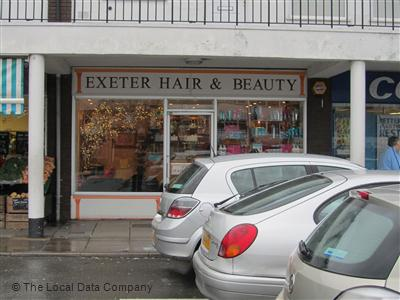 Exeter Hair & Beauty Exeter