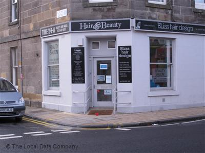 Bliss Hair Design Edinburgh