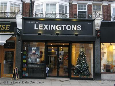 Lexingtons London