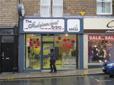 The Independent Barbers Lancaster