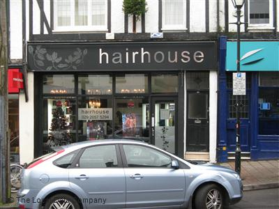 Hairhouse Cardiff