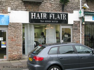 Hair Flair Cardiff