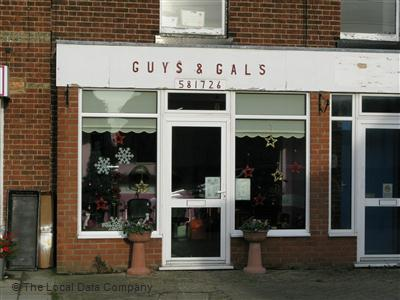 Guys & Gals Norwich
