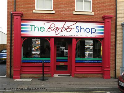 The Barber Shop Norwich