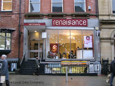 Renaissance Hair & Beauty Leeds
