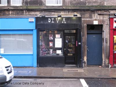 Diva Hair Edinburgh