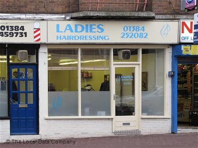 Ladies Hairdressing Dudley