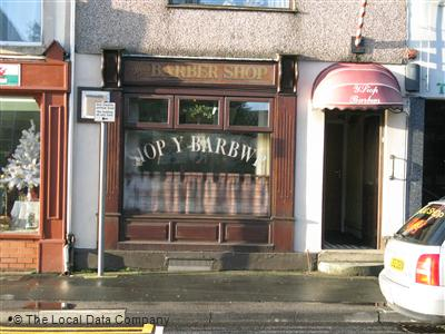 Barber Shop Ammanford