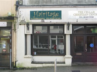Hairitage Ammanford