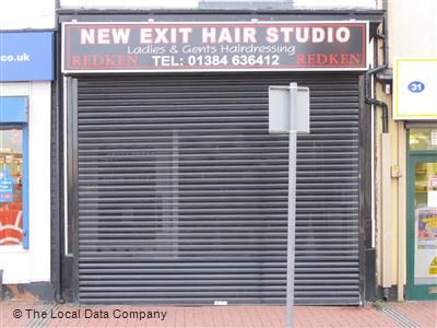 New Exit Hair Studio Cradley Heath