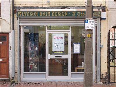 Windsor Hair Design Cradley Heath