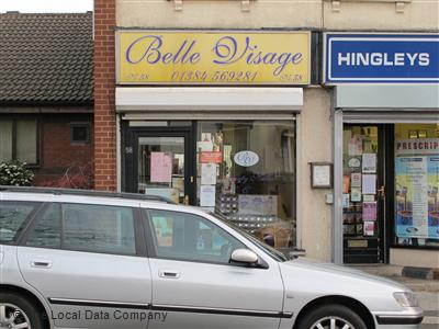 Belle Visage Cradley Heath