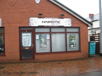 Hairotic Ammanford