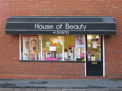 House Of Beauty Kenilworth