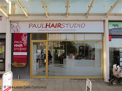 Paul Hair Studio Kenilworth