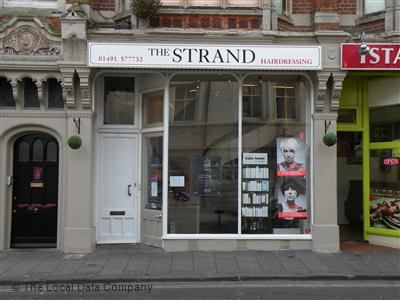 The Strand Henley-On-Thames