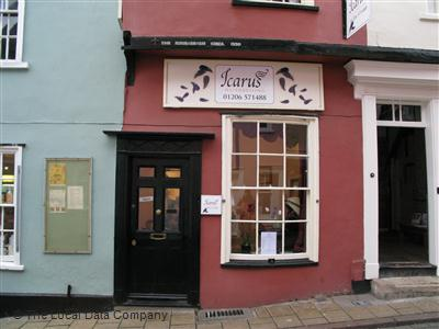 Icarus Hairdressing Colchester