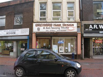 Orchard Hair Design Bilston