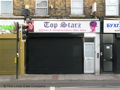 Top Starz London